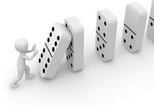 Como resolver ejercicios psicotécnicos de dominó