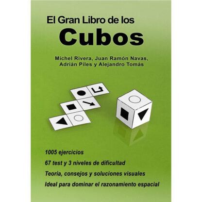 El Gran Libro de los Cubos delantera