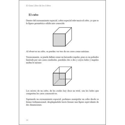 El Gran Libro de los Cubos galeria 1