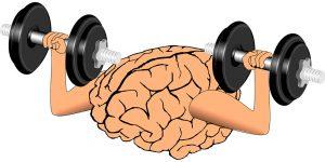 Entrenamiento del cerebro con pesas