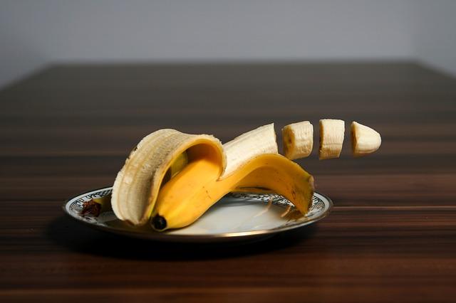 Plátano y memoria