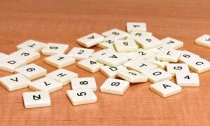 Sucesiones de letras y números para test psicotécnicos de oposiciones