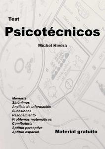 Test psicotécnicos gratis